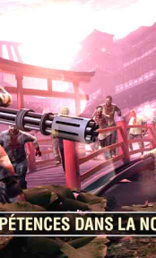 DEAD TRIGGER 2: ZOMBIE SHOOTER 3