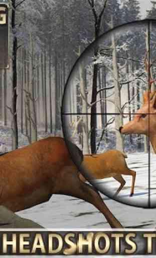 Deer Hunting - Sniper 3D 1