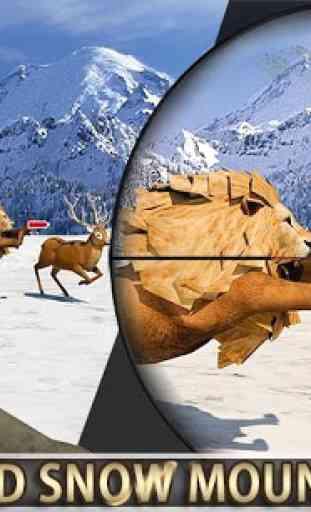 Deer Hunting - Sniper 3D 4