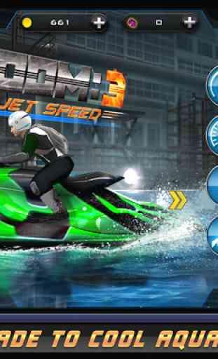 Dhoom:3 Jet Speed 3