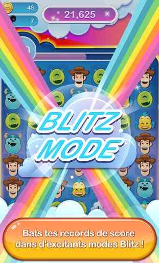 Disney Emoji Blitz 4