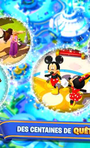 Disney Magic Kingdoms 4