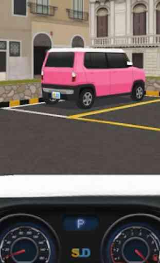 Dr. Parking 4 3
