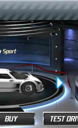 Drag Racing Classic 3