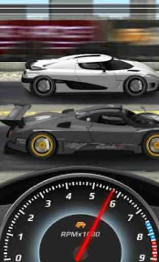 Drag Racing Classic 4