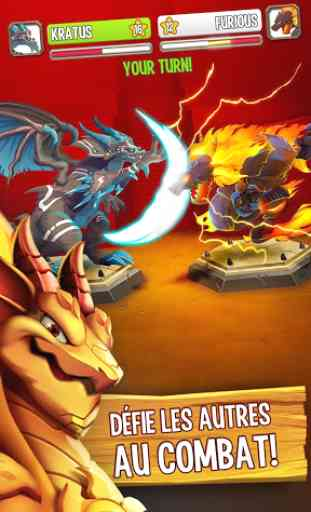 Dragon City 4