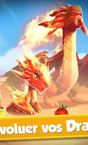 Dragon Mania Legends 3