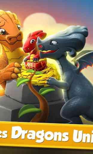 Dragon Mania Legends 4