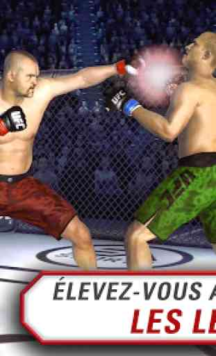 EA SPORTS™ UFC® 1