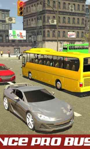 entraîneur chauffeur de bus 1