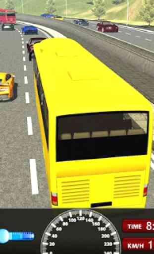 entraîneur chauffeur de bus 3