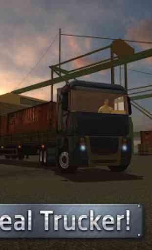 Euro Truck Driver 2