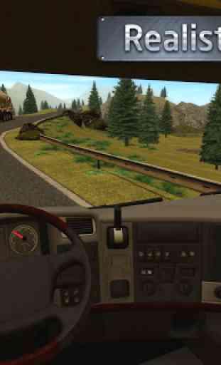 Euro Truck Driver 3
