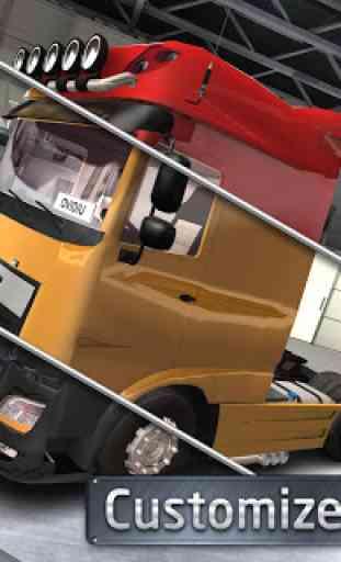 Euro Truck Driver 4