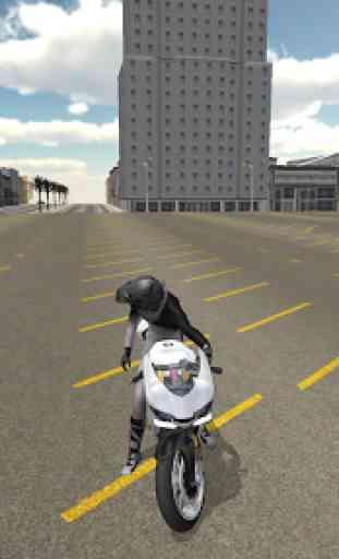 Extreme Motorbike Racer 3D 1