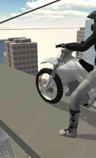 Extreme Motorbike Racer 3D 3