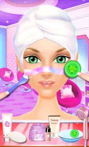 Fashion Star - Model Salon 3