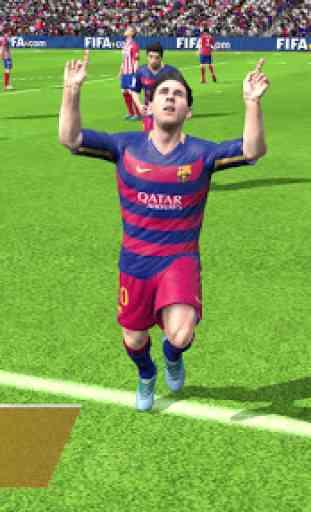 FIFA 16 Football 3