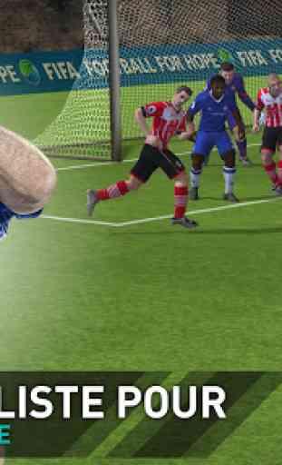 FIFA Mobile Football 1