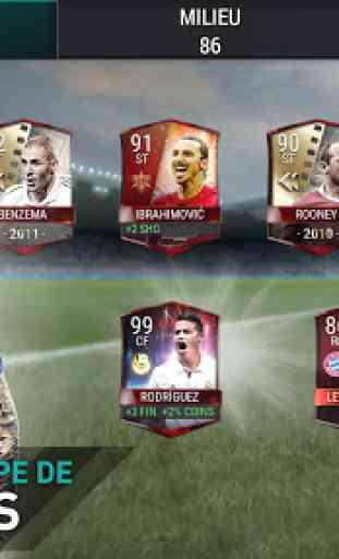 FIFA Mobile Football 2