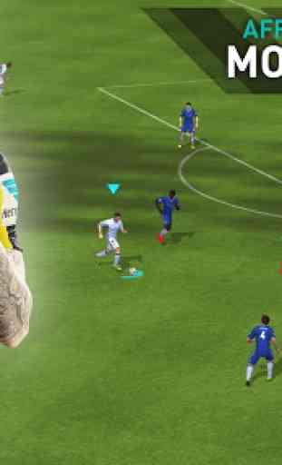 FIFA Mobile Football 3