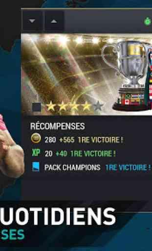 FIFA Mobile Football 4