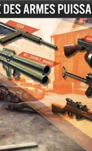 FRONTLINE COMMANDO: WW2 2