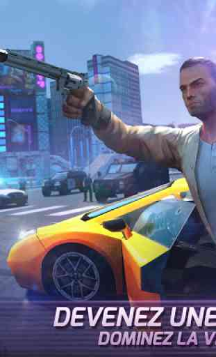 Gangstar Vegas - mafia game 1
