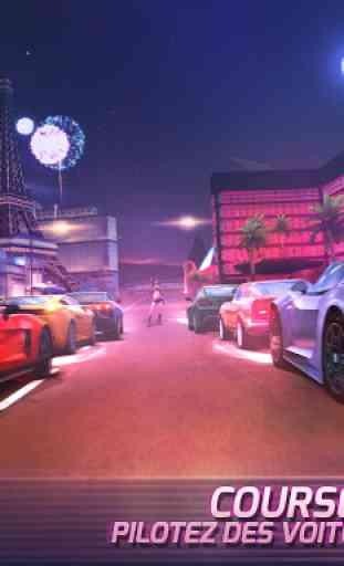 Gangstar Vegas - mafia game 2