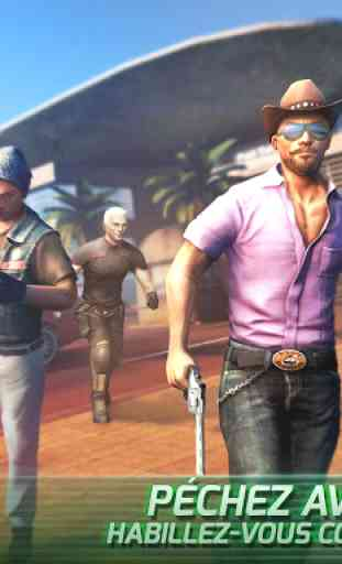 Gangstar Vegas - mafia game 4