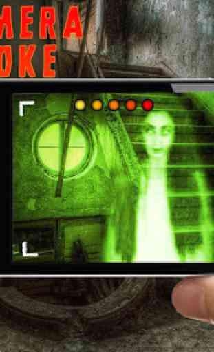 Ghost Radar Camera Joke 3