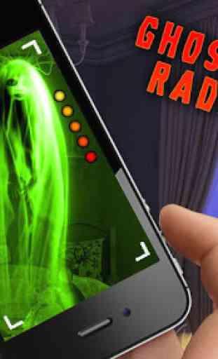 Ghost Radar Camera Joke 4