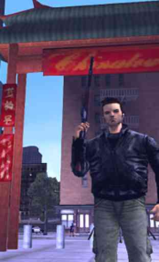 Grand Theft Auto III 2