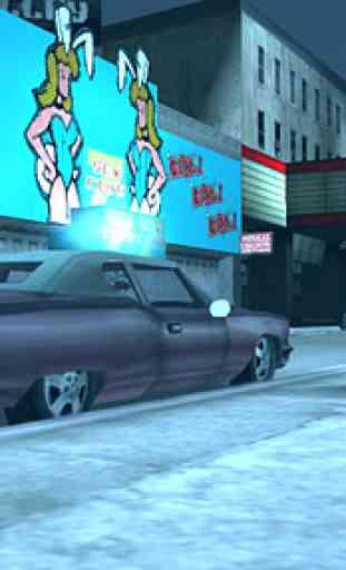 Grand Theft Auto III 3