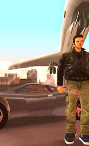 Grand Theft Auto III 4