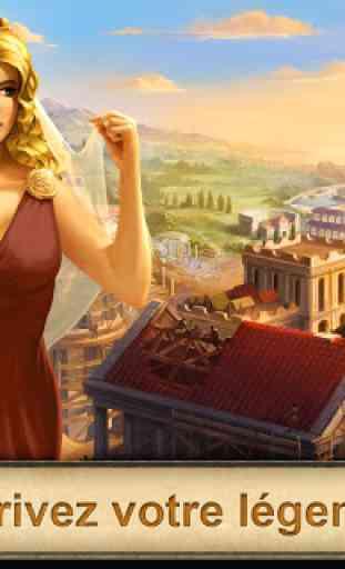 Grepolis 1