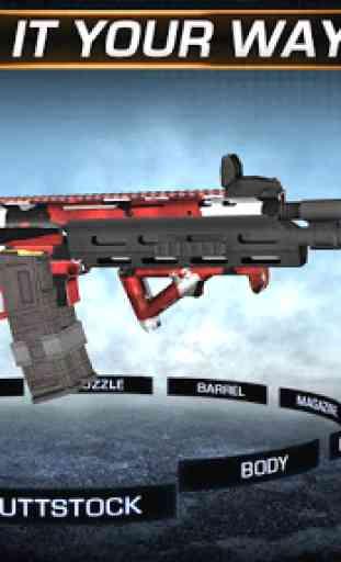 Gun Builder ELITE 1