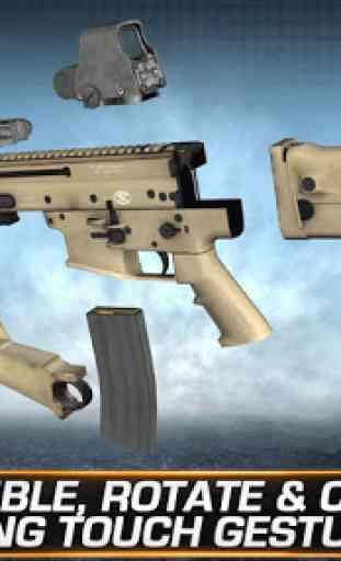 Gun Builder ELITE 3