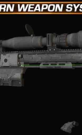 Gun Builder ELITE 4