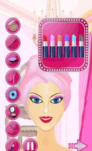 Habillage-Spa & Maquillage 4