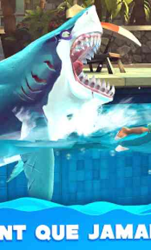 Hungry Shark World 2