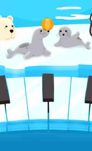Instruments de musique bébé 3