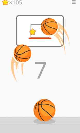 Ketchapp Basketball 1