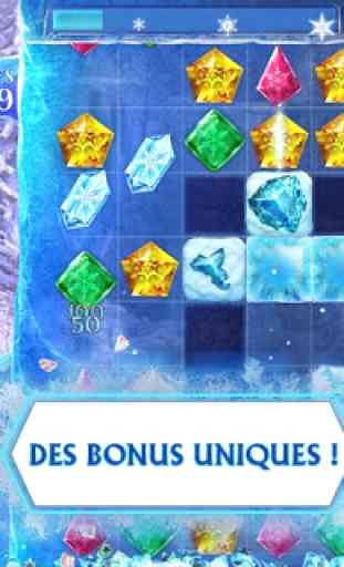 La Reine des Neiges Free Fall 3