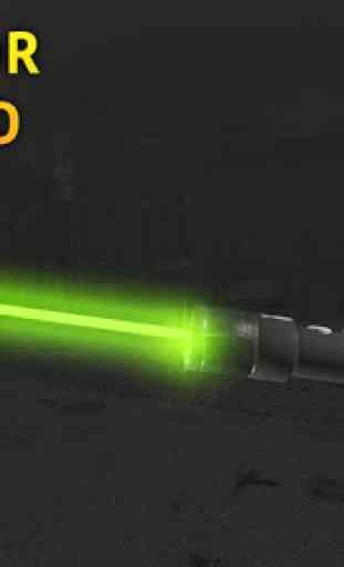 Laser 3D Simulator Joke 2