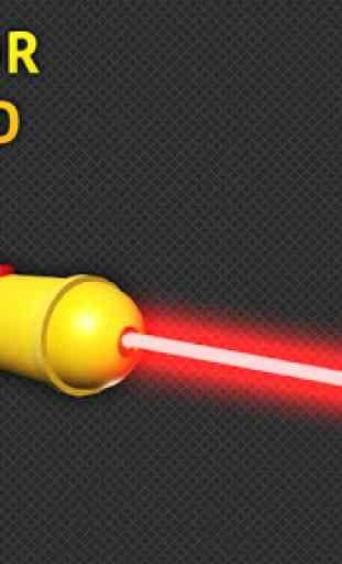 Laser 3D Simulator Joke 4