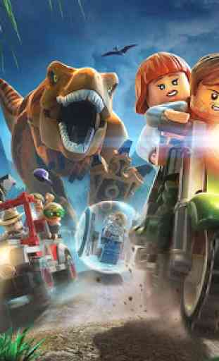LEGO® Jurassic World™ 1