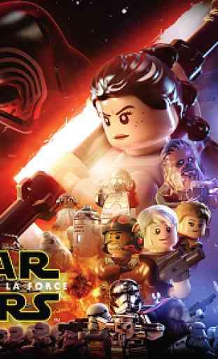 LEGO® Star Wars™: TFA 1