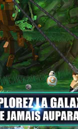 LEGO® Star Wars™: TFA 3