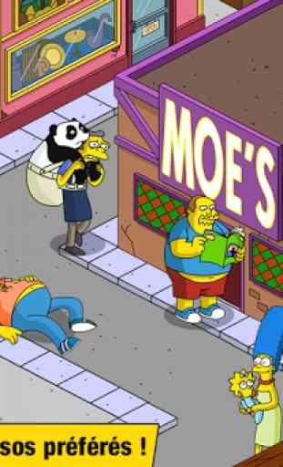 Les Simpson™ Springfield 2